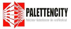 Paletten City Mannheim - Paletten günstig kaufen